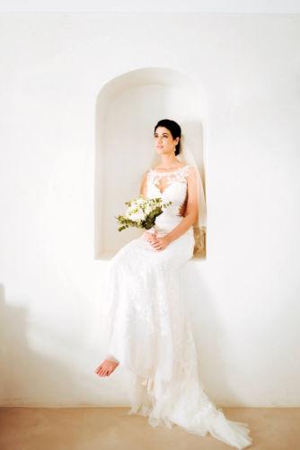 Santorini Bridal Hairstyles & Bridal Makeup (11)